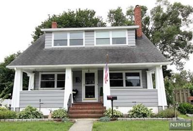 28 BURNSIDE Place, Wanaque, NJ 07420 - MLS#: 1831997
