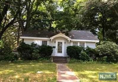 35 SUMMIT Street, Park Ridge, NJ 07656 - MLS#: 1832028