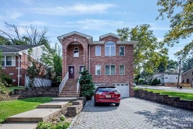 470 CHESTNUT Street UNIT B, Ridgefield, NJ 07657 - MLS#: 1832031