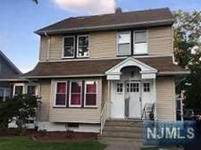 413-415 25TH Street, Paterson, NJ 07514 - MLS#: 1832086