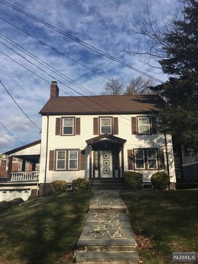 459 HEYWOOD Avenue, Orange, NJ 07050 - MLS#: 1832146