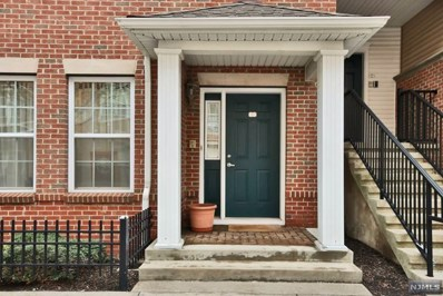 6 GREENWICH Drive UNIT 609, Jersey City, NJ 07305 - MLS#: 1832151