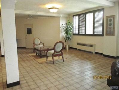 1450 PALISADE Avenue UNIT 5B, Fort Lee, NJ 07024 - MLS#: 1832153