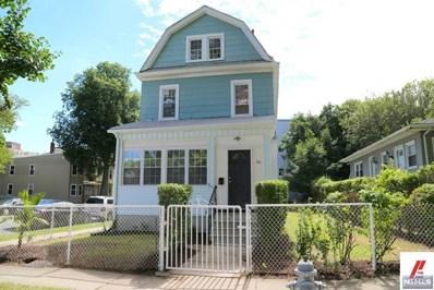 20 OAK Street, East Orange, NJ 07018 - MLS#: 1832154