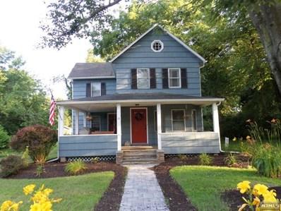 13 MAPLE Avenue, Montville Township, NJ 07058 - MLS#: 1832218