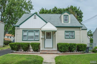 83 ADDISON Place, Clifton, NJ 07012 - MLS#: 1832224