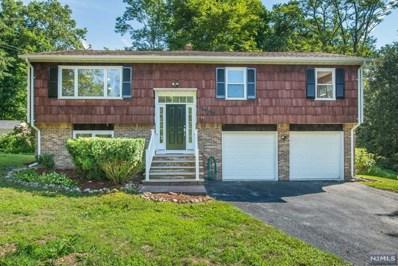35 ALBERTINE Place, West Milford, NJ 07438 - MLS#: 1832319