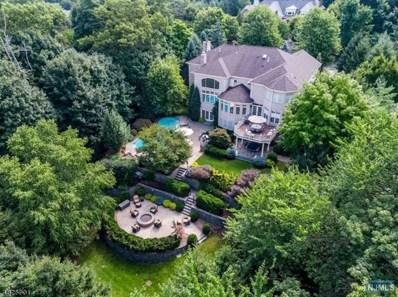 63 BEACHMONT Terrace, North Caldwell, NJ 07006 - MLS#: 1832351