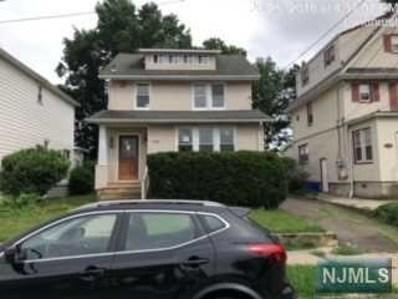 758 6TH Street, Lyndhurst, NJ 07071 - MLS#: 1832359