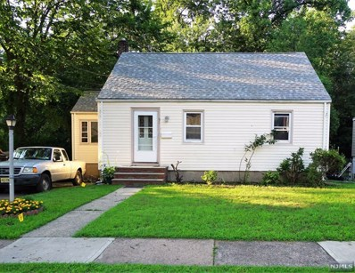 51 BEVERLY Place, Bergenfield, NJ 07621 - MLS#: 1832368