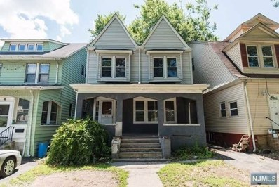 279 RUTLEDGE Avenue, East Orange, NJ 07017 - MLS#: 1832392