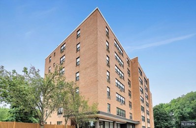 2348 LINWOOD Avenue UNIT 6O, Fort Lee, NJ 07024 - MLS#: 1832432