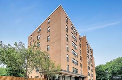 2348 LINWOOD Avenue UNIT 6O, Fort Lee, NJ 07024 - MLS#: 1832432