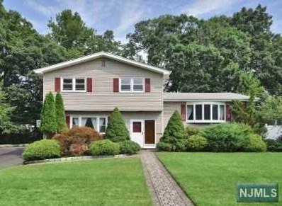 513 WHITE Avenue, Northvale, NJ 07647 - MLS#: 1832438