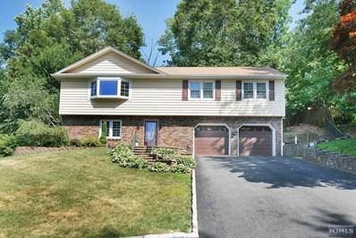 10 WESTOVER Terrace, West Caldwell, NJ 07006 - MLS#: 1832450