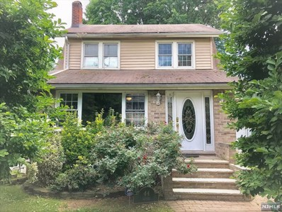 44 SELVAGE Avenue, Teaneck, NJ 07666 - MLS#: 1832470