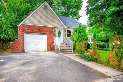 201 GREEN Street, Englewood, NJ 07631 - MLS#: 1832519