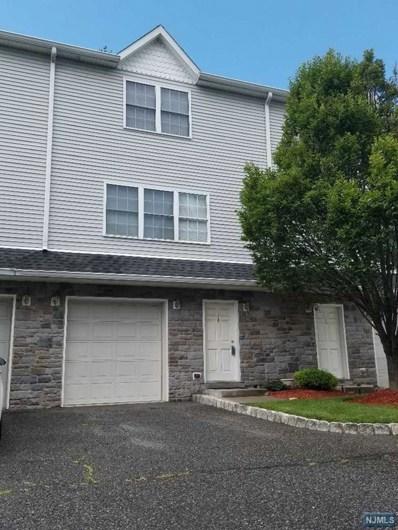 124 HOME Place UNIT 14, Lodi, NJ 07644 - MLS#: 1832534