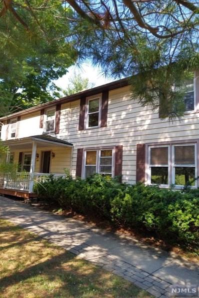 712 EWING Avenue, Franklin Lakes, NJ 07417 - MLS#: 1832544