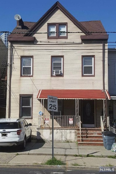 236 ACADEMY Street, Jersey City, NJ 07306 - MLS#: 1832549