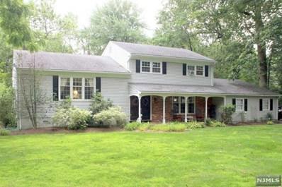 159 NANCY Lane, Wyckoff, NJ 07481 - MLS#: 1832585