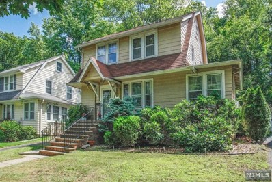 17 VALLEY Road, Haworth, NJ 07641 - MLS#: 1832589