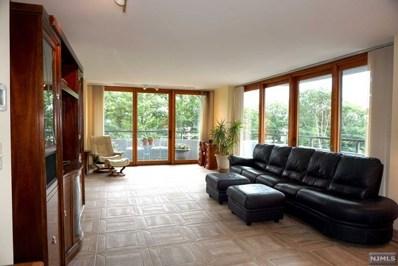 2500 HUDSON Terrace UNIT 4S, Fort Lee, NJ 07024 - MLS#: 1832612