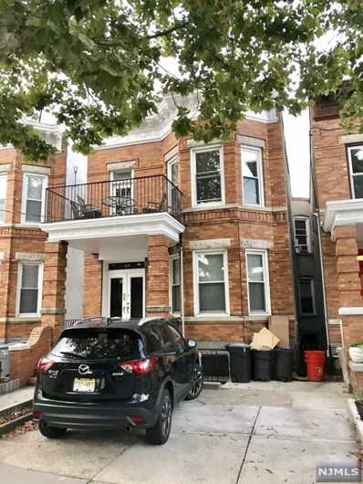 114 HIGHPOINT Avenue, Weehawken, NJ 07086 - MLS#: 1832639