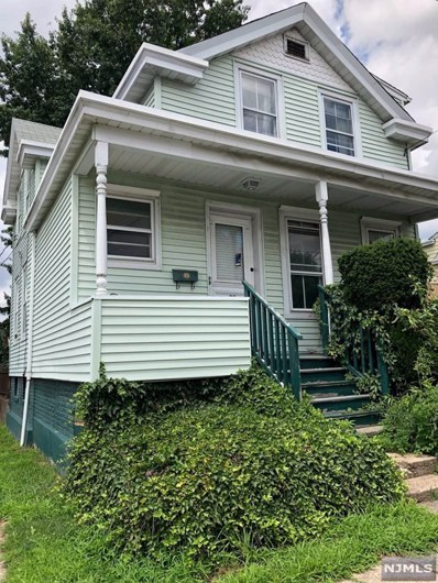 23 N 12TH Street, Haledon, NJ 07508 - MLS#: 1832651