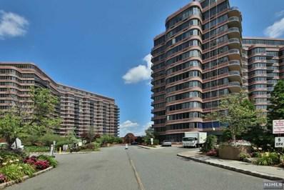 100 WINSTON Drive UNIT 10A-N, Cliffside Park, NJ 07010 - MLS#: 1832661