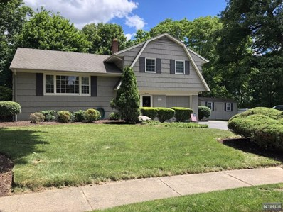 14 DONNA Lane, Midland Park, NJ 07432 - MLS#: 1832662
