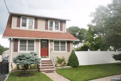 73 LEVITT Avenue, Bergenfield, NJ 07621 - MLS#: 1832674