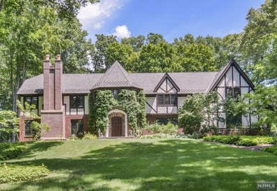 15 BALDWIN Road, Saddle River, NJ 07458 - MLS#: 1832714