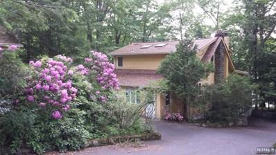 38 LAKESIDE Trail, Kinnelon Borough, NJ 07405 - MLS#: 1832762