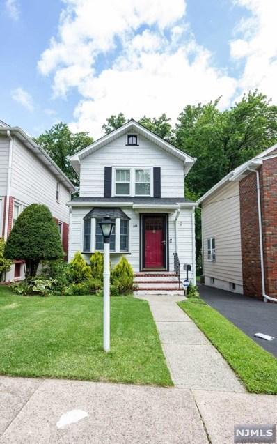 268 FAIRMOUNT Avenue, Hackensack, NJ 07601 - MLS#: 1832771