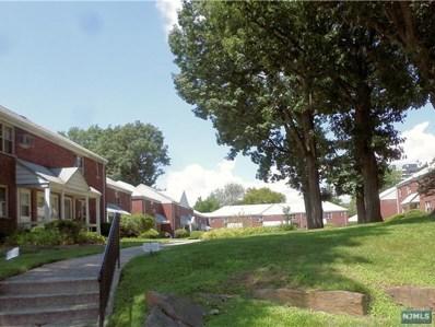 1241 ANDERSON Avenue UNIT 36, Fort Lee, NJ 07024 - MLS#: 1832804
