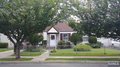 344 CHURCH Street, Lodi, NJ 07644 - MLS#: 1832810