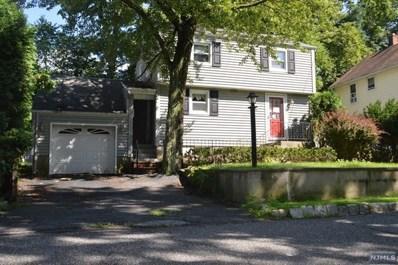 9 DOW Avenue, Waldwick, NJ 07463 - MLS#: 1832828