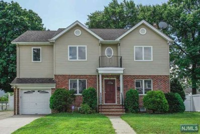 22 TAGGART Way, Saddle Brook, NJ 07663 - MLS#: 1832854