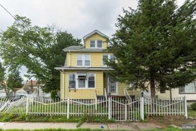 33 HILLSIDE Terrace, Irvington, NJ 07111 - MLS#: 1832890