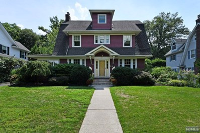 444 OVERBROOK Road, Ridgewood, NJ 07450 - MLS#: 1832901