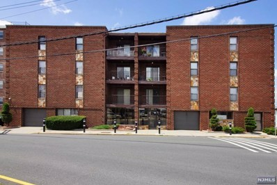 8841 KENNEDY Boulevard UNIT 25, North Bergen, NJ 07047 - MLS#: 1832936