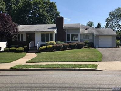 819 RIDGEWOOD Avenue, Oradell, NJ 07649 - MLS#: 1832953