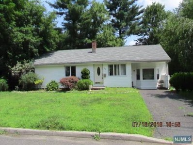 53 DELMAR Avenue, Cresskill, NJ 07626 - MLS#: 1832954