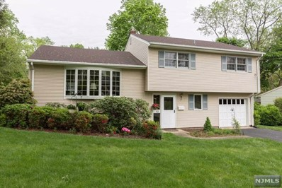 12 MANSON Place, Hillsdale, NJ 07642 - MLS#: 1832956
