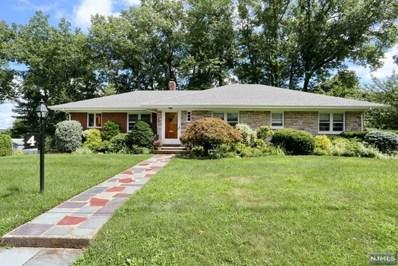 4 ACKERMAN Avenue, Oradell, NJ 07649 - MLS#: 1832957