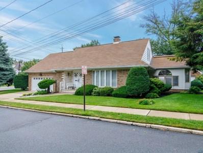 205 HARRISON Avenue, Hasbrouck Heights, NJ 07604 - MLS#: 1832985