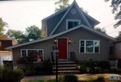 252 E JOHNSON Avenue, Bergenfield, NJ 07621 - MLS#: 1832991