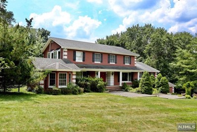 14 RANCH Road, Upper Saddle River, NJ 07458 - MLS#: 1833050