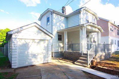 9-11 CURTIS Street, Bloomfield, NJ 07003 - MLS#: 1833082
